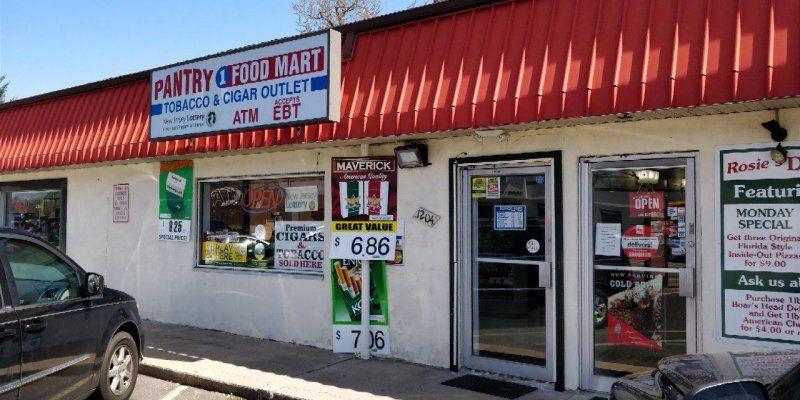 Glendora Smoke Shop