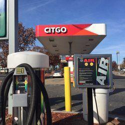 Citgo Gas - Coinsource