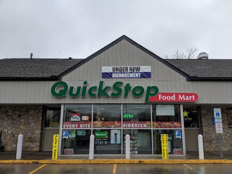 Quick Stop Food Mart - Pay DEPOT LLC