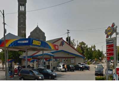Monroe St - Sunoco Gas Station - GetCoins 1