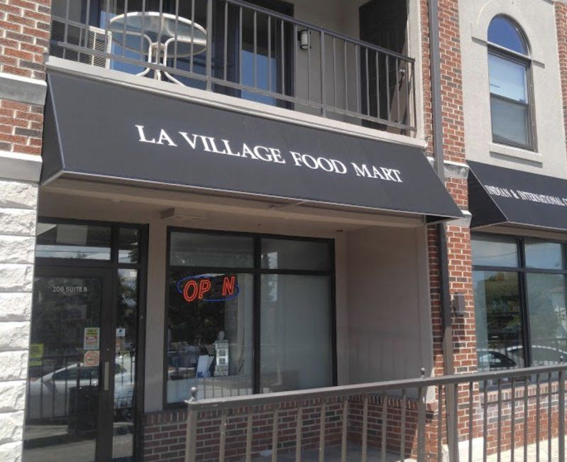 LA Village Food Mart - CoinFlip Bitcoin ATMs