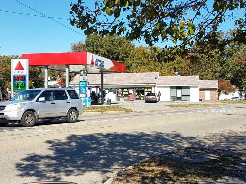 Citgo Gas Station - Azalea Garden Rd - Bitexpress 4
