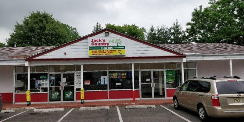Jack Country Farm - Pay DEPOT LLC