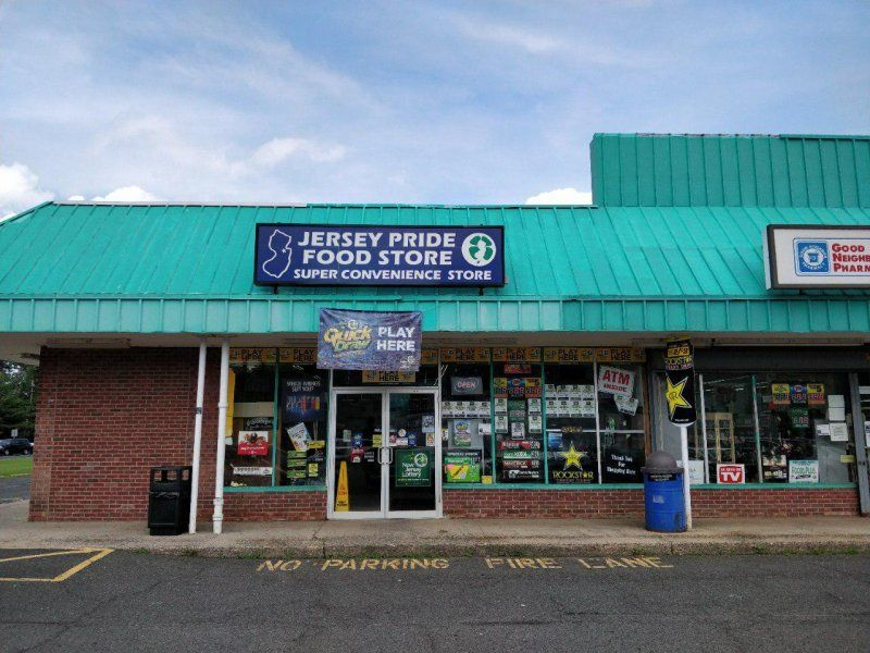 Jersey Pride Food Store - Pay DEPOT LLC