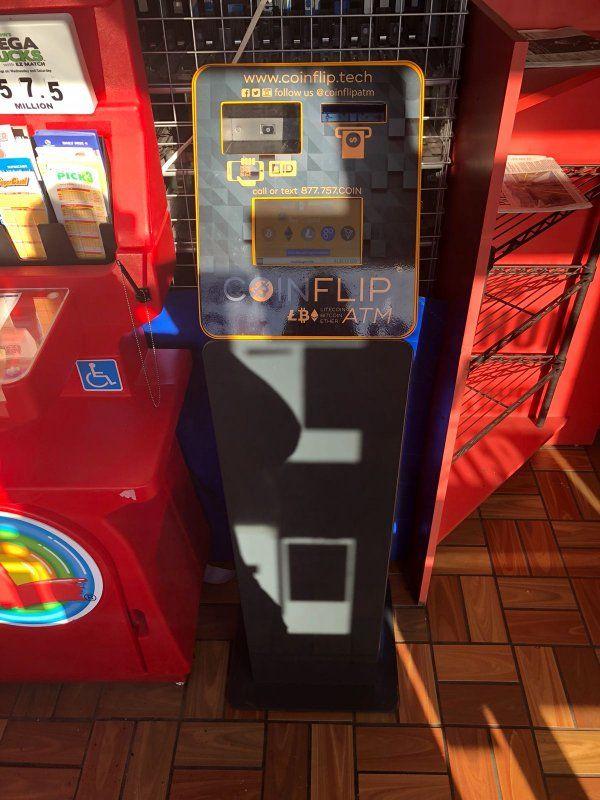 Marathon - CoinFlip Bitcoin ATMs 1