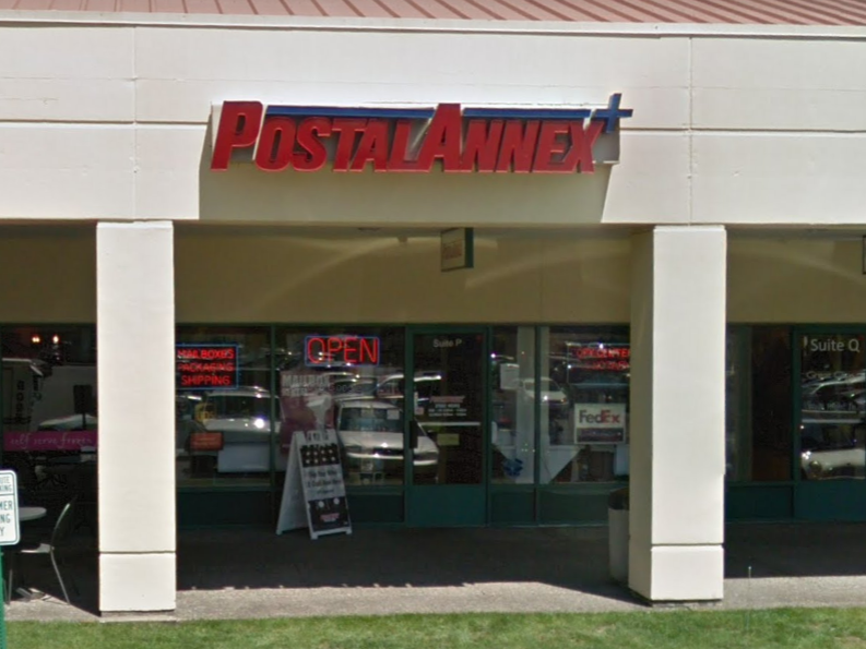 Postal Annex - BitcoinNW