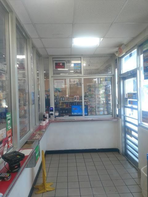 Citgo Gas Station in Baltimore - Bitcoin of America