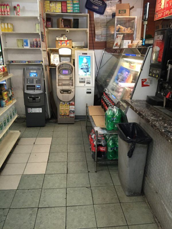 89 Deli - Cottonwood Vending 2