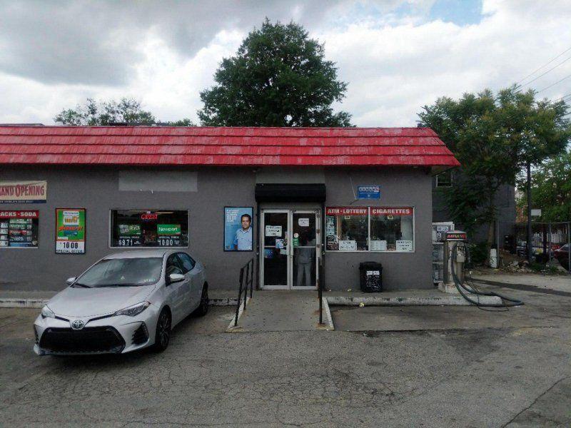 Gulf Gas Station - Pay DEPOT LLC