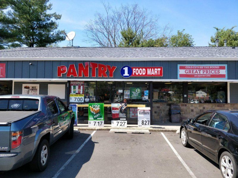 Pantry One Food Mart - Pay DEPOT LLC