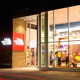 Crabtree Valley Mall - Cream Capital