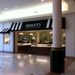 Crabtree Valley Mall - Cream Capital 1