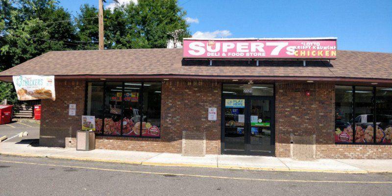 Super Deli 7 Food - Pay DEPOT LLC