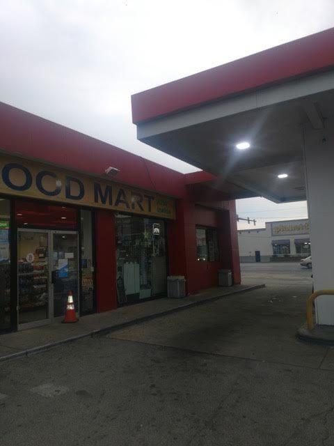 Exxon Gas - Bitcoin of America