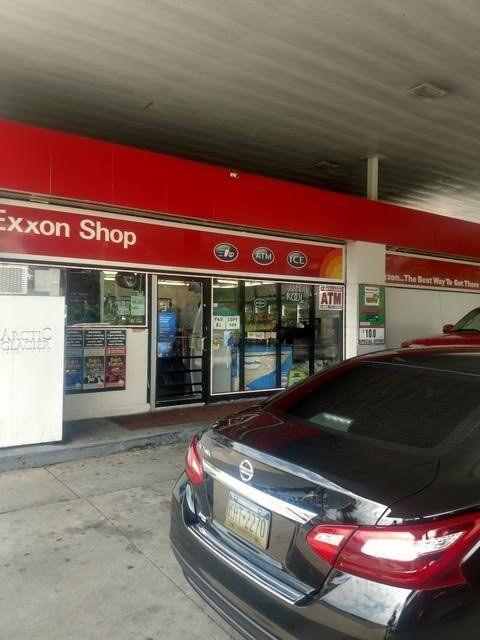 Exxon North Philli - Bitcoin of America