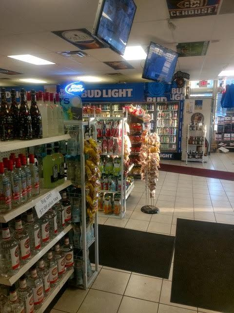 Green Light Beverage Liquor Store - Bitcoin of America 2