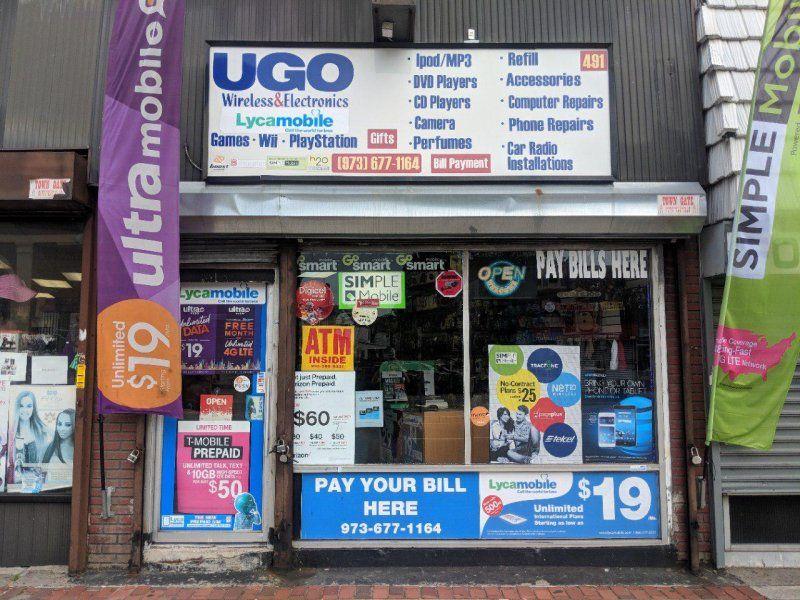 Ugo Wireless and Electronics - Pay DEPOT LLC