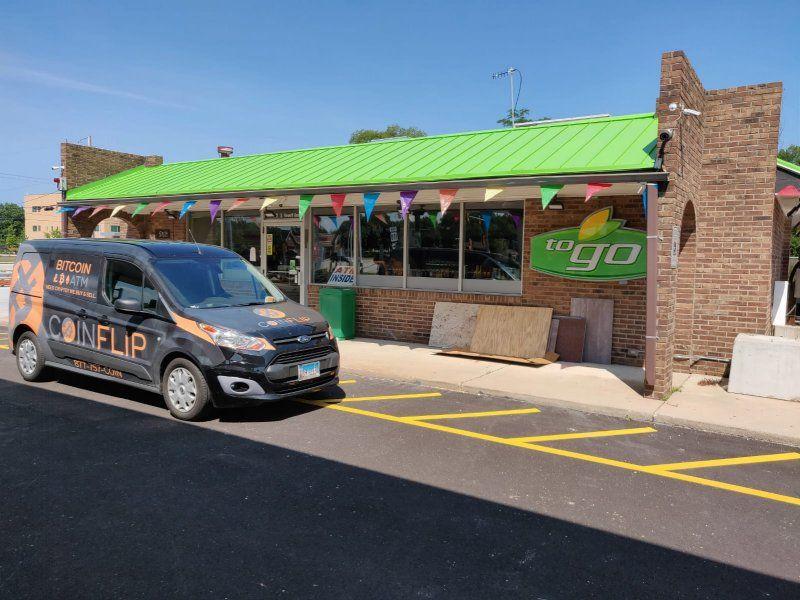 Wisconsin Bitcoin ATM locator | Bitcoin ATM locator in Wisconsin