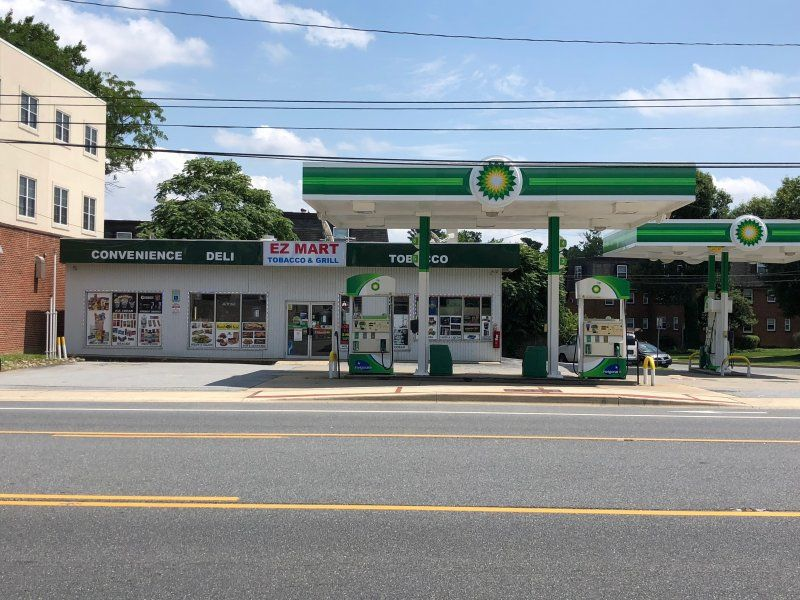 BP - Newark, DE - elev8