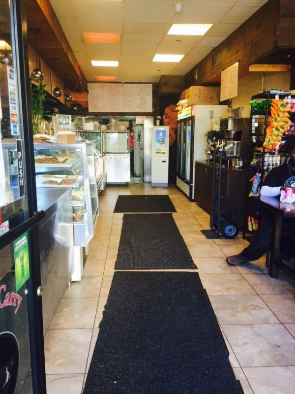 Bagels Road - Cottonwood Vending 1