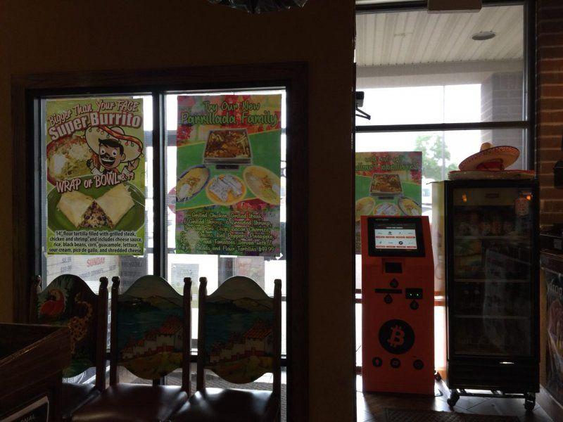 Cancun Mexican Restaurant - Citizens Choice Crypto 1