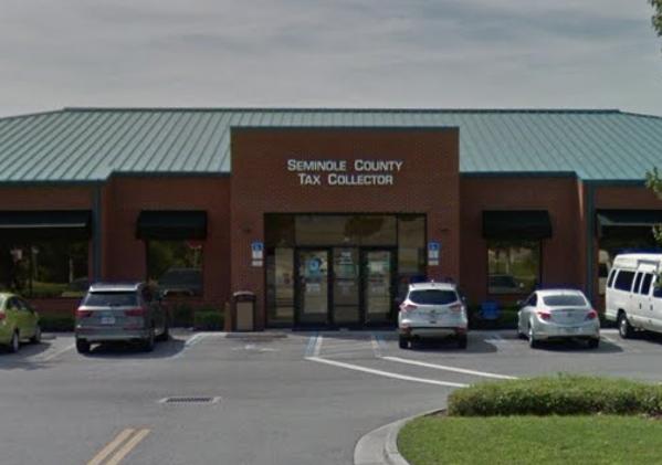 Seminole County Tax Collector - Digital Mint