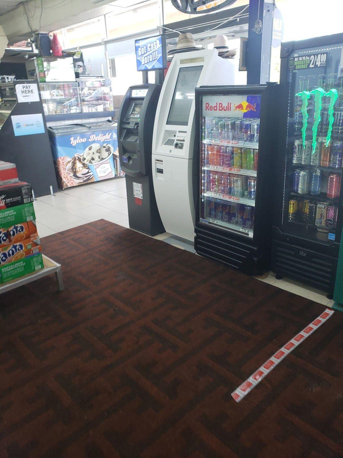 B Kwik Food Store - Coinsource 6