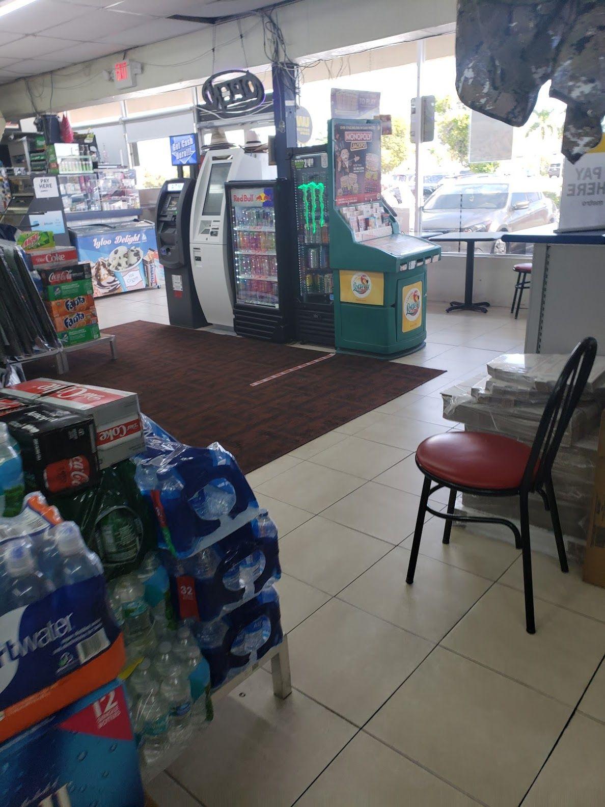 B Kwik Food Store - Coinsource 2