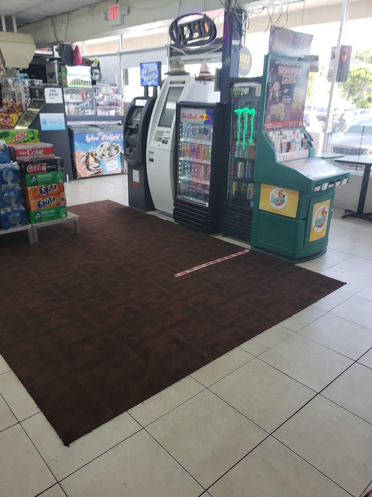 B Kwik Food Store - Coinsource 1