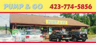 Pump & Go - ByteFederal LLC