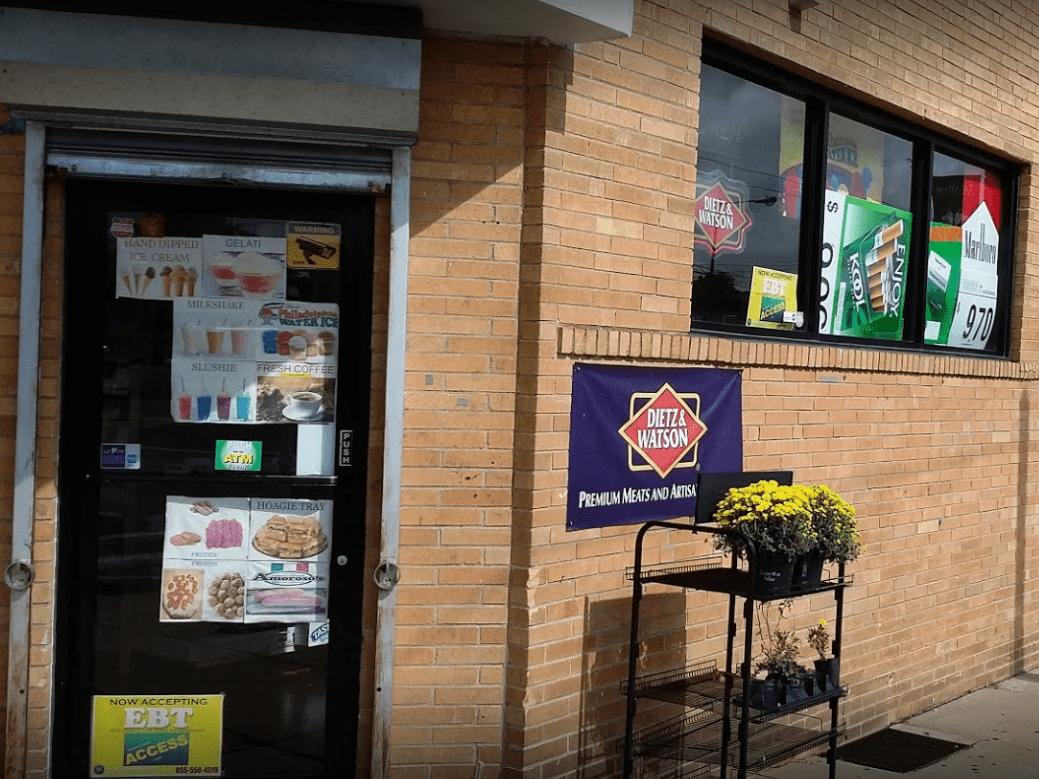 Frankford Corner Store & Deli - RockItCoin
