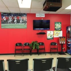 Look At Me Now Barbershop & Beauty Salon - RockItCoin