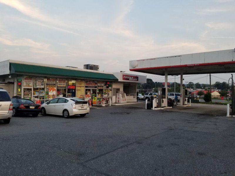 US Gas N Go - Black Frog Blockchain Ventures LLC