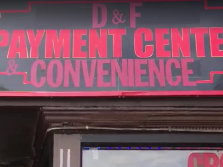 D&F Payment Center - Pay DEPOT LLC