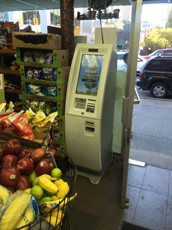 Apollo Deli & Fruit - Cottonwood Vending 2