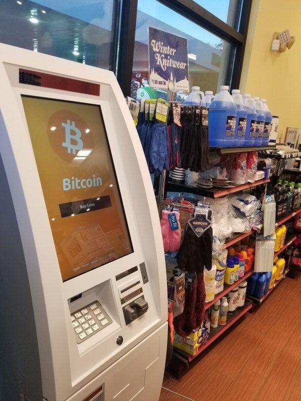 BP Gas Station - Black Frog Blockchain Ventures LLC 1