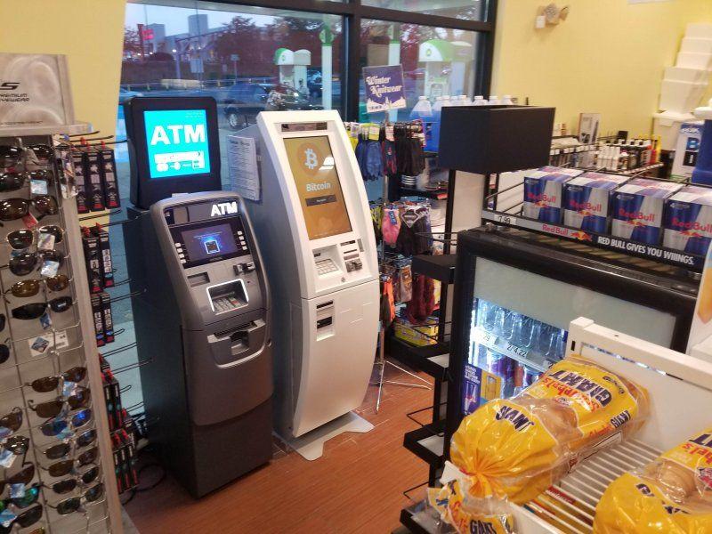 BP Gas Station - Black Frog Blockchain Ventures LLC 2