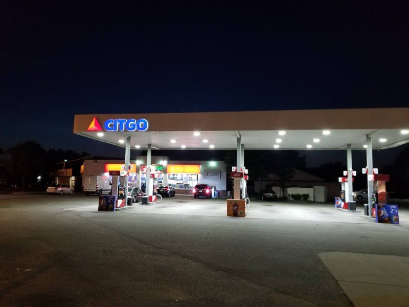 CitGo Gas Station - Black Frog Blockchain Ventures LLC 3