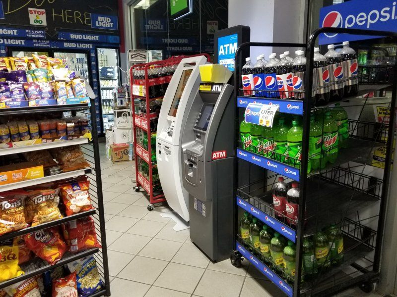 CitGo Gas Station - Black Frog Blockchain Ventures LLC 2