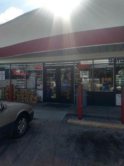 Citgo Gas Station Indianapolis - Bitcoin of America