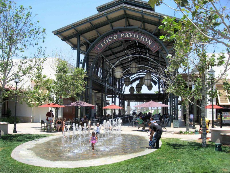 Otay Ranch Town Center - BC Systems