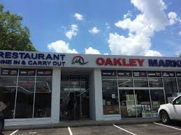 Oakley Market and Restaurant - ByteFederal LLC