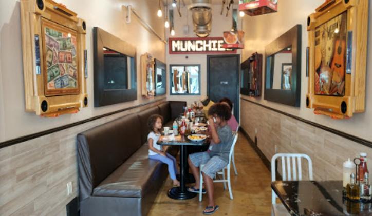 South Beach Munchies - Bitstop