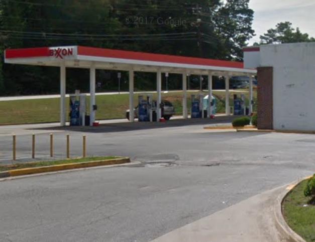 Exxon Dallas - EasyBit