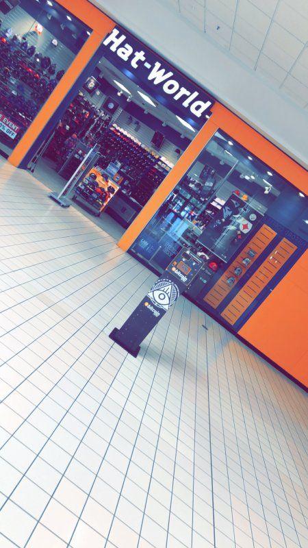 Tippecanoe Mall - Near Hat World - Crypto Dispensers Bitcoin ATMs