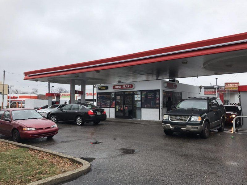 Lukoil Gas - 58th St & Baltimore Ave - Bitexpress