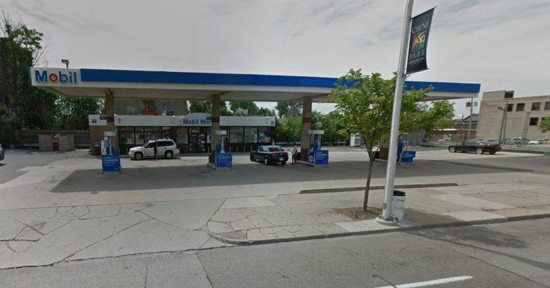 Mobil Gas Station | BudgetCoinz - BudgetCoinz, LLC