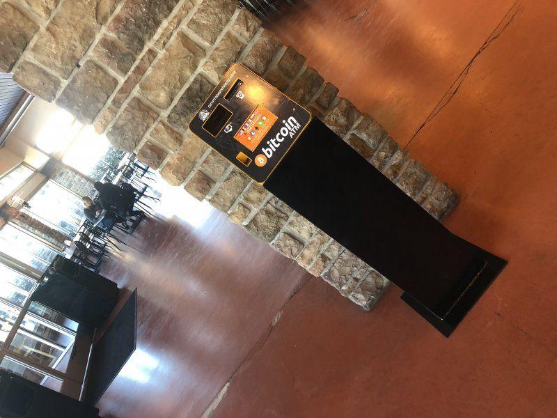 Pleasant Prairie Premium Outlet Mall - Eatery - Crypto Dispensers Bitcoin ATMs 1