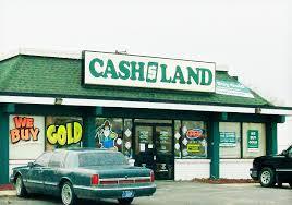 Cashland Financial Services - Digital Mint 2