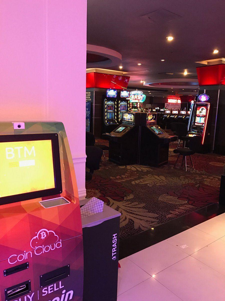 Plaza Hotel and Casino - CoinCloud